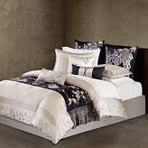 Natori Wisteria Quilted Duvet Cover, King