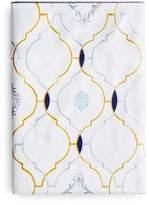 Yves Delorme Maiolica Flat Sheet, King