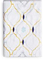 Yves Delorme Maiolica Flat Sheet, Queen