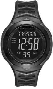 Skechers Anderson Digital Chronograph Watch