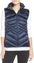 The North Face Aconcagua Water Repellent 550 Fill Power Down Vest