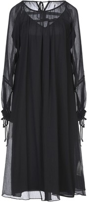 By Malene Birger 3/4 length dresses