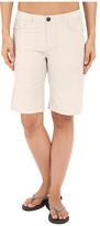 Woolrich Geo Long Shorts