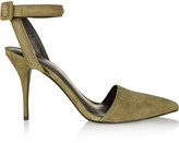 Alexander Wang Lovisa nubuck sandals