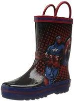 Disney Avengers 501 Rain Boot (Toddler/Little Kid)