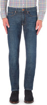 SLOWEAR Slim-fit tapered jeans