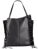 INC International Concepts Venice Tote with Removable Pouch, Created for Macy's