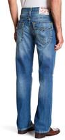 True Religion Straight Flap Jean