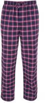 Boss Hugo Boss Long Pyjama Pants Red