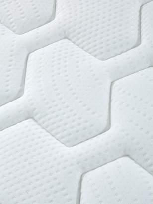 Sweet Dreams Zahra1000 Pocket Spring Boxtop Memory Foam Mattress - Medium