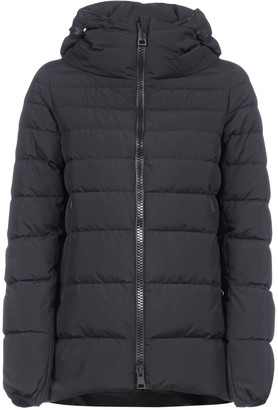 Herno Padded Zip-Up Jacket