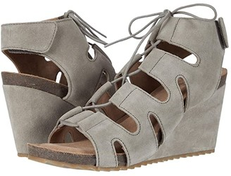 Diba True Nay Say (Ash Suede) Women's Shoes