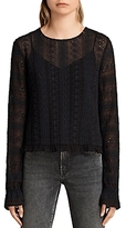 AllSaints Dakota Top