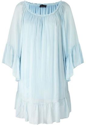 James Lakeland Silk Tunic