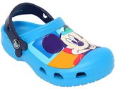 Crocs Mickey Mouse Rubber