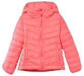 Gap Sassy Pink ColdControl Puffer Jacket