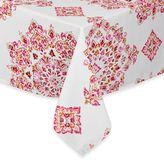 Echo DesignTM Parvani Tablecloth