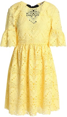 PERSEVERANCE Short dresses