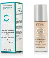 Exuviance CoverBlend Skin Caring Foundation SPF20 - # Bisque - 30ml/1oz
