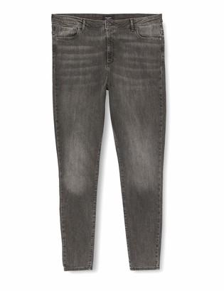 Vero Moda Women's VMSOPHIA HR Skinny Jeans AM203 NOOS Trouser