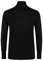 Acne Studios Joakim Roll-neck Merino Wool Jumper