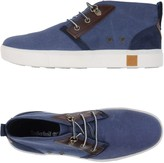 Timberland High-tops & sneakers - Item 11176707