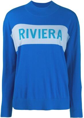 Chinti and Parker Riviera jumper