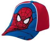 Superman Toddler Boys' Spiderman® Baseball Hat - Blue