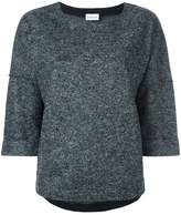 Moncler knitted top