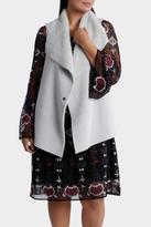Cozy Knit Vest
