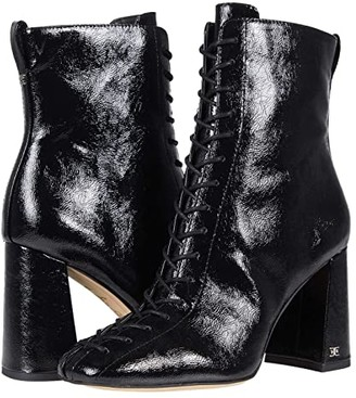 Sam Edelman Carney (Ivory) Women's Pull-on Boots