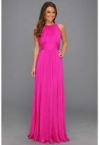 Badgley Mischka EG1073 (Hot Pink) - Apparel