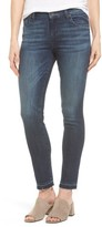KUT from the Kloth Women's Reese Release Hem Ankle Jeans