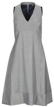 Eleventy Knee-length dress