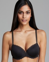 Chantelle Merci Memory Foam T-Shirt Bra #1746