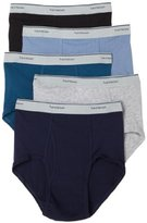 Fruit of the Loom Men's Fashion Briefs (Pack of 5)