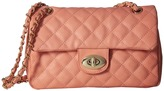 Gabriella Rocha Arrosa Quilted Shoulder Purse