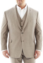 Jf J.Ferrar J.F. End on End Suit JacketBig&Tall
