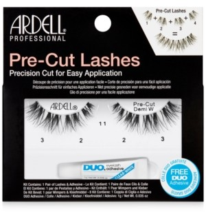 Ardell Pre-Cut Lashes - Demi Wispies