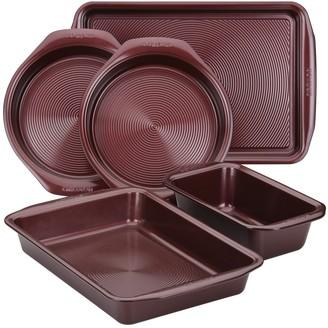Circulon Nonstick Bakeware 5-pc. Bakeware Set