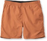 "L.L. Bean Supplex Classic Sport Shorts, 6"" Inseam"