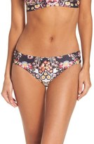 Becca Women's Havana Bikini Bottoms