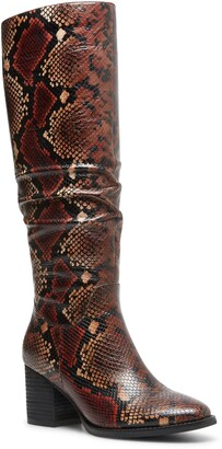 Blondo Nadeen Waterproof Knee High Boot