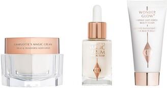 Charlotte Tilbury Three Beauty Secrets for Glowing Skin Set