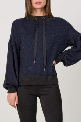O'Leary Margaret Funnel Sweatshirt