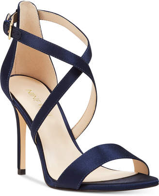 Nine West Mydebut Evening Sandals Women Shoes