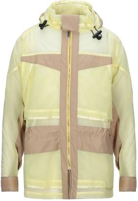 Cottweiler Overcoats