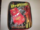 Zak Designs Disney Pixar Cars Movie Lunch Bag (Backpack Style)