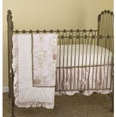 Cotton Tale Designs Lollipops and Roses 3 Piece Crib Bedding Set by Cottontale Designs