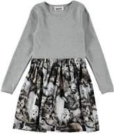 Molo Credence Miauuu Dress
